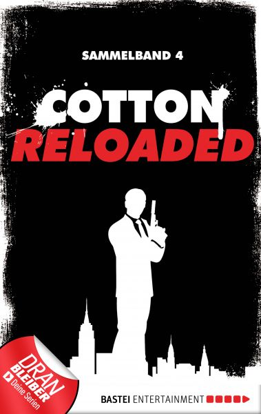 Cotton Reloaded - Sammelband 04