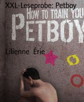 XXL-Leseprobe: Petboy