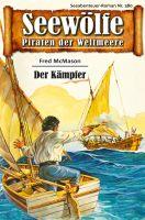 Seewölfe - Piraten der Weltmeere 380