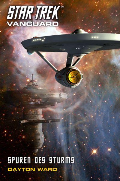 Star Trek - Vanguard 9: Spuren des Sturms