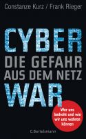 Cyberwar – Die Gefahr aus dem Netz