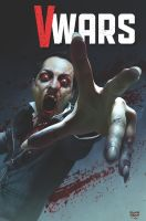 V-Wars 1: Die Blutrote Königin