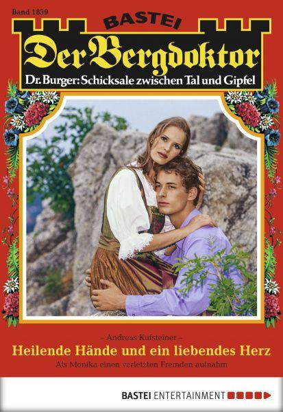 Der Bergdoktor - Folge 1839