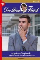 Der kleine Fürst 216 – Adelsroman