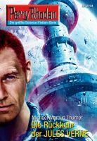 Perry Rhodan 2704: Die Rückkehr des JULES VERNE (Heftroman)
