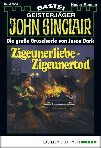 John Sinclair - Folge 0366