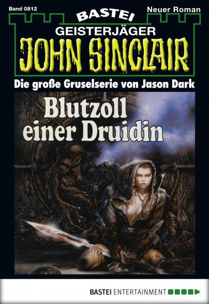 John Sinclair - Folge 0812