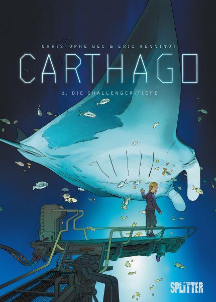 Carthago. Band 2