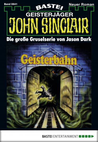 John Sinclair - Folge 0641