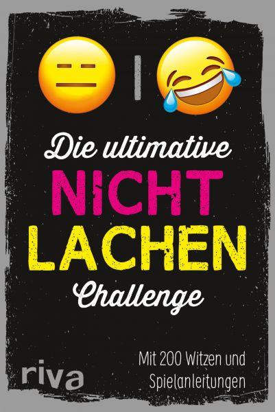 Die ultimative Nicht-lachen-Challenge
