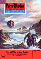 Perry Rhodan 392: Das Schiff der grünen Geister (Heftroman)