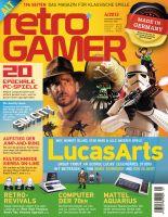 Retro Gamer 4/2013