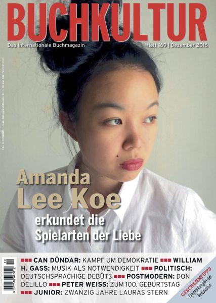 Magazin Buchkultur Nr. 169