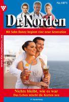 Dr. Norden 1071 - Arztroman