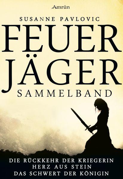Feuerjäger - Sammelband