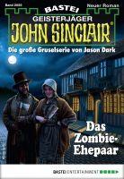 John Sinclair 2055 - Horror-Serie