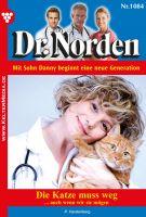 Dr. Norden 1084 - Arztroman