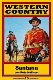 WESTERN COUNTRY 59: Santana