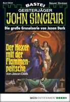 John Sinclair Gespensterkrimi - Folge 44