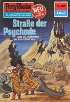 Perry Rhodan 997: Straße der Psychode (Heftroman)