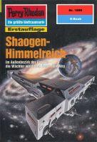 Perry Rhodan 1890: Shaogen-Himmelreich (Heftroman)