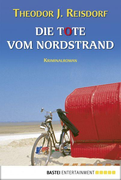 Die Tote vom Nordstrand
