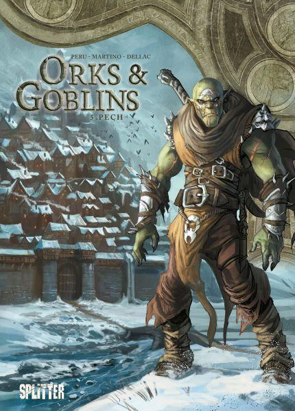 Orks & Goblins. Band 5
