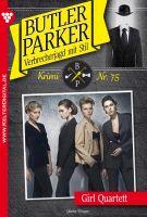 Butler Parker 75 - Kriminalroman