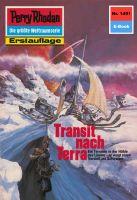 Perry Rhodan 1491: Transit nach Terra (Heftroman)