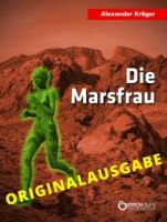 Die Marsfrau – Originalausgabe
