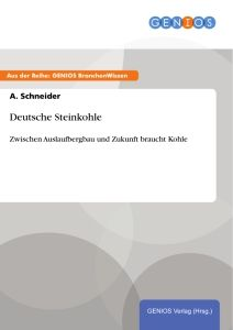 Deutsche Steinkohle