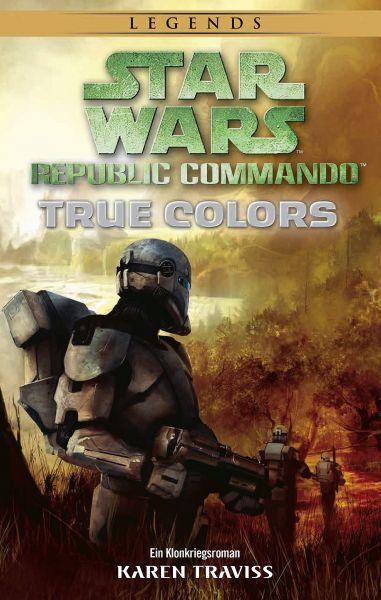 Star Wars: Republic Commando - True Colors