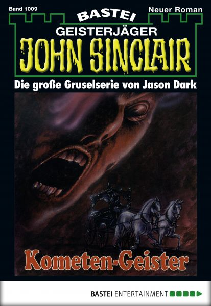 John Sinclair - Folge 1009