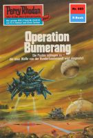 Perry Rhodan 660: Operation Bumerang