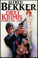 Drei Krimis Februar 2017