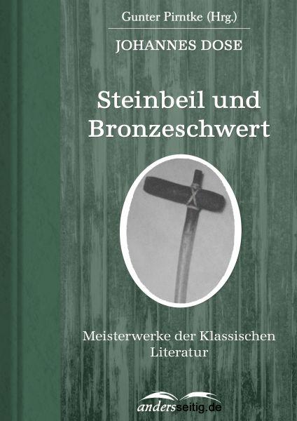 Steinbeil und Bronzeschwert