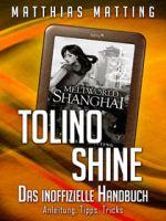 Tolino Shine - das inoffizielle Handbuch