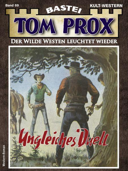 Tom Prox 69 - Western