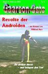 GAARSON-GATE 014: Revolte der Androiden