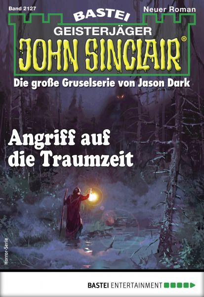 John Sinclair 2127 - Horror-Serie