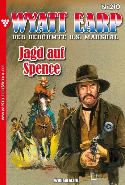 Wyatt Earp 210 – Western