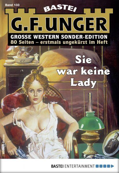 G. F. Unger Sonder-Edition 133 - Western