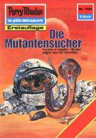 Perry Rhodan 1504: Die Mutantensucher (Heftroman)