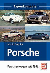 Porsche Personenwagen seit 1948
