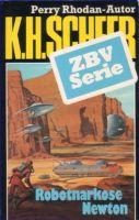 ZBV 32: Robotnarkose Newton