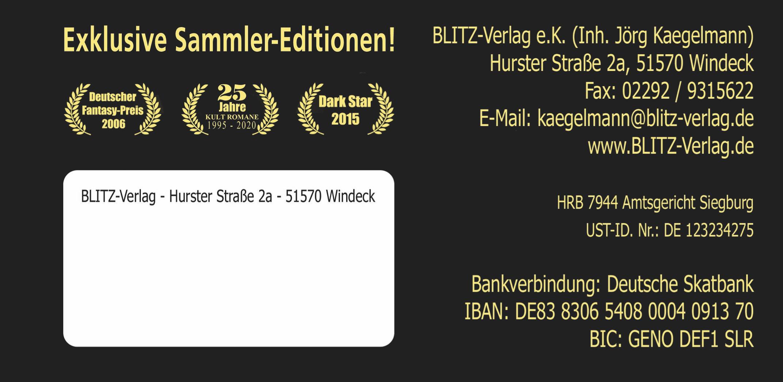 BLITZ-Verlag