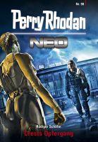 Perry Rhodan Neo 98: Crests Opfergang