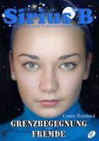 Sirius B - Abenteuer in neuen Welten und fremden Galaxien