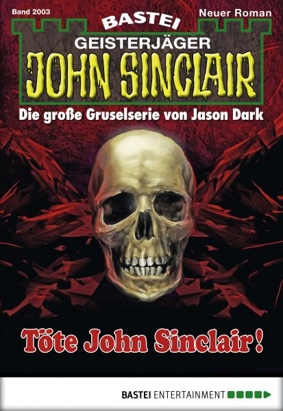 John Sinclair - Folge 2003