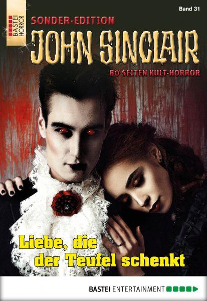 John Sinclair Sonder-Edition - Folge 031